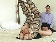 TRANNY HOES IN PANTYHOSE. Chad Diamond, Penny Tyler
