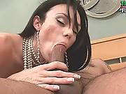 Pretty Tranny Drills Her Tough Friend 1