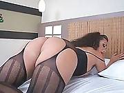 Hot Mature Tranny Dreams Of Cock In Her Ass 3